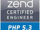 Certificación PHP 5.3